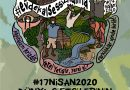 17 April – International Day of Peasants' Struggle in COVID-19 Days