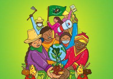 Gelecek Gıda Egemenliğinde!..