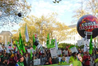 La Via Campesina'dan Çevreyi Savunmak için anti-Emperyalist Manifesto